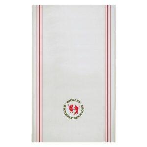 Wickles Tea Towel Product Photo